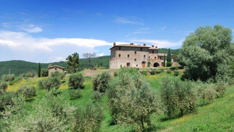 Italian Lifestyle Property