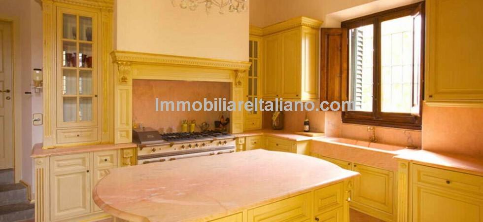 Bagno a ripoli real estate immobiliare italiano - Immobiliare bagno a ripoli ...