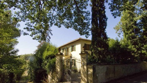 Impruneta Villa Property For Sale