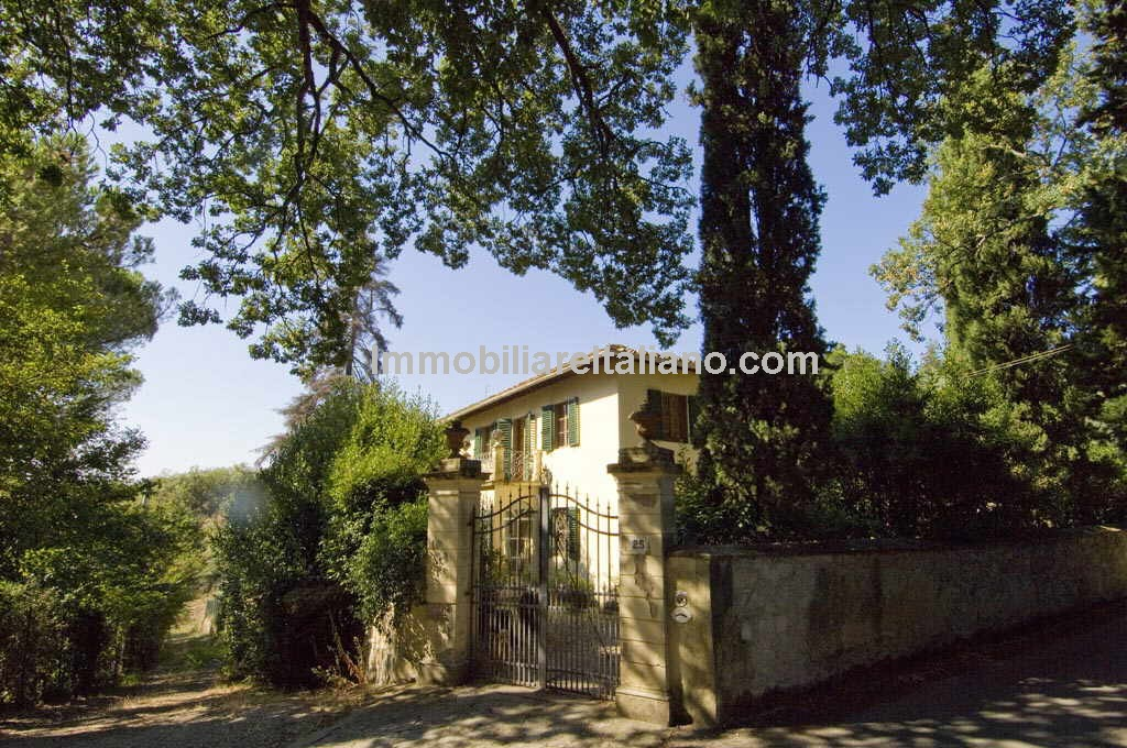 Impruneta Villa Property For Sale