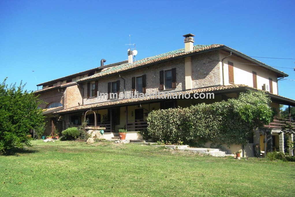 Agriturismo For Sale. Parma