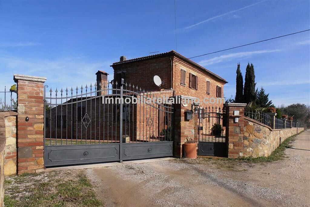 Torrita Di Siena Tuscany