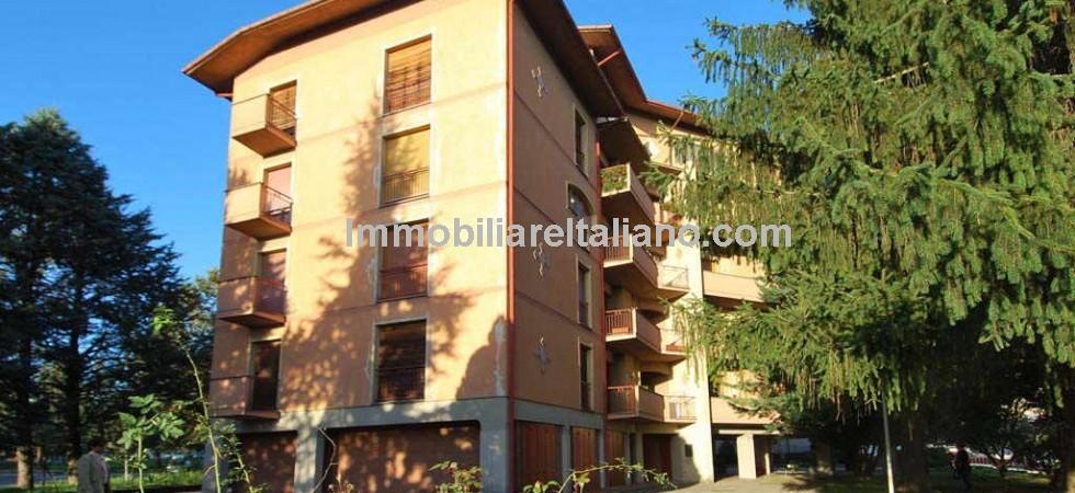 Sansepolcro apartment for sale