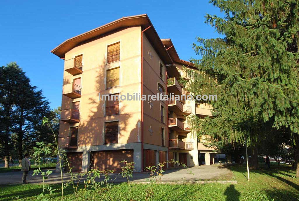 3 Bed Apartment In Tuscany
