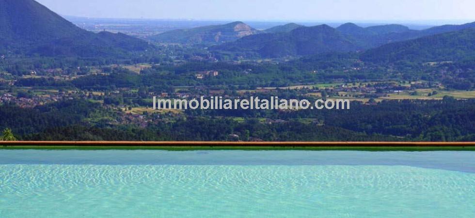 Prestige  Property in Tuscany