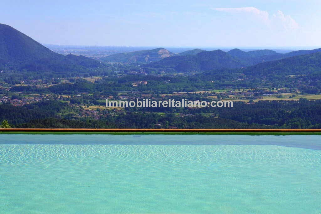 Prestige  Property in Tuscany