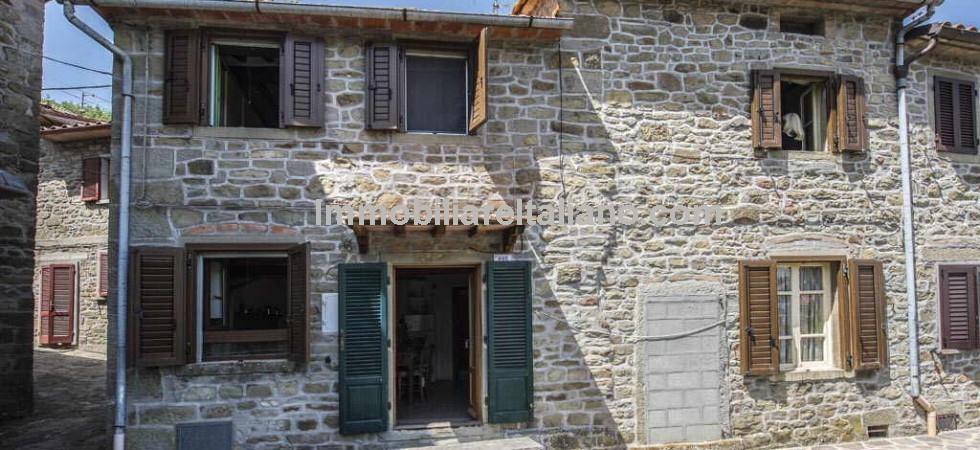 Cheap House In Tuscany