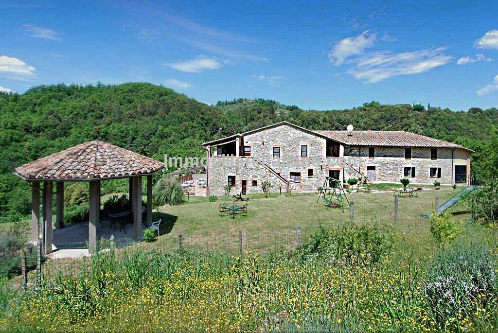 Italian Holiday Business For Sale