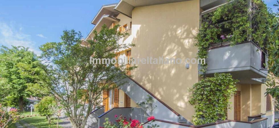Sansepolcro apartment property
