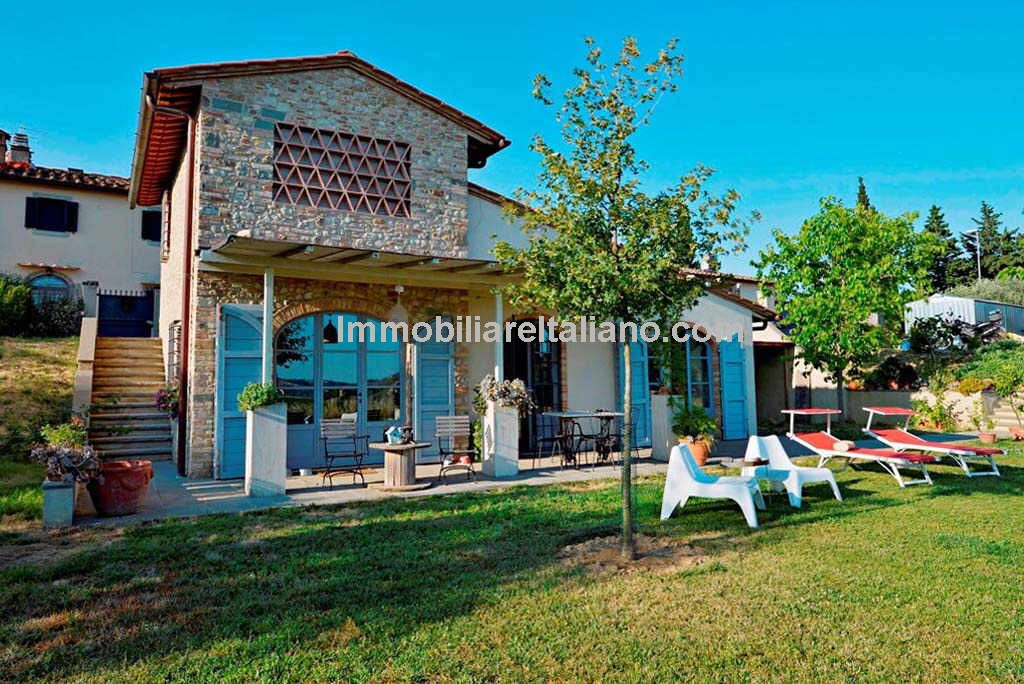 Montespertoli Villa