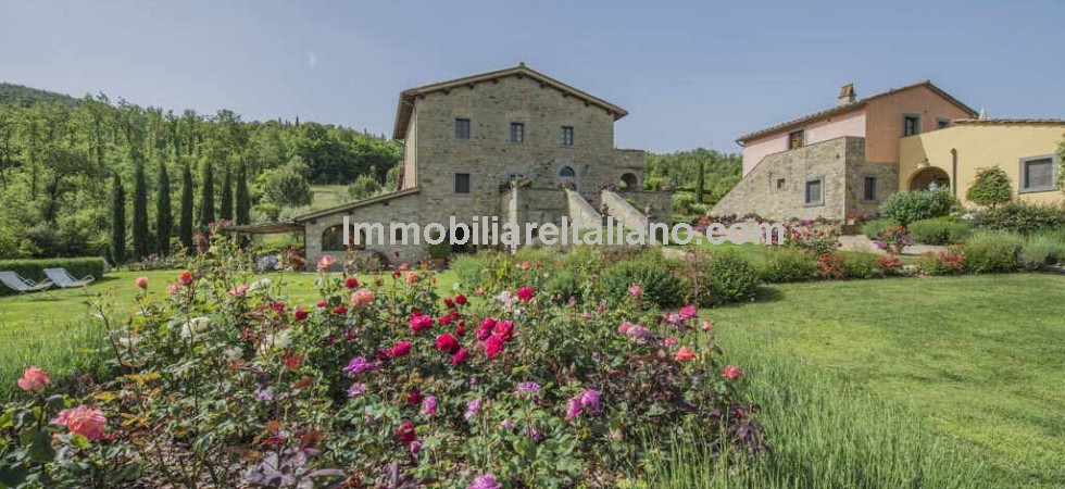Tuscany B&B Agriturismo