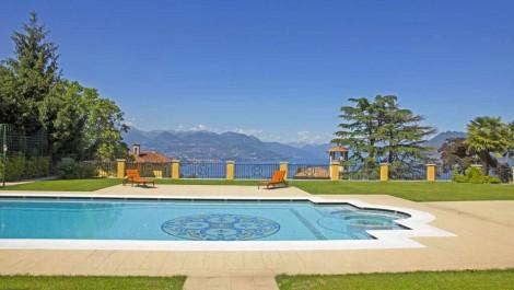 Luxury Lake Maggiore Property