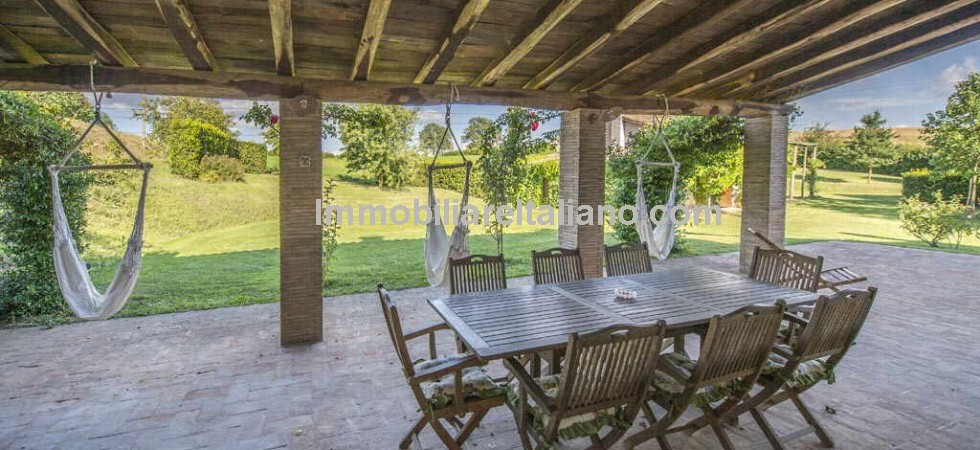 Small Bed And Breakfast For Sale Italy