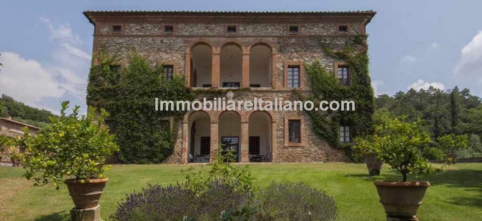 Tuscany business and lifestyle