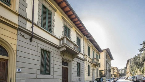 Property For Sale In Tuscany Florence
