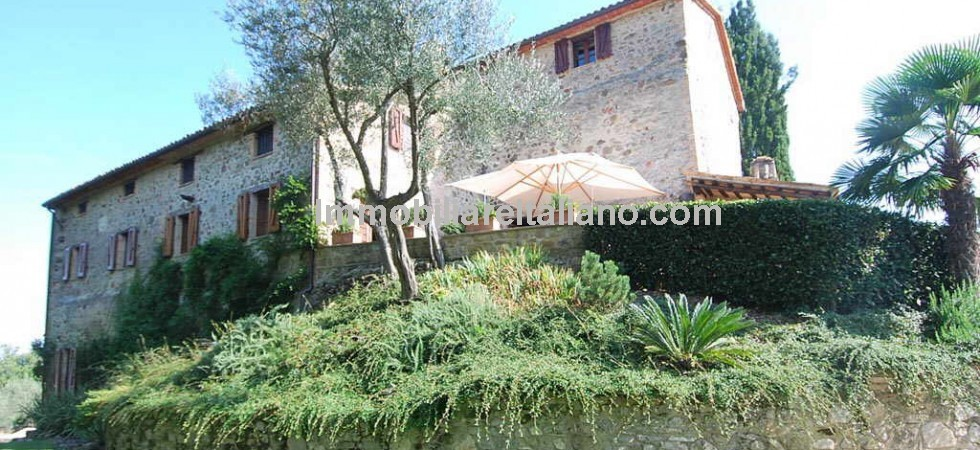Umbrian Property For Sale