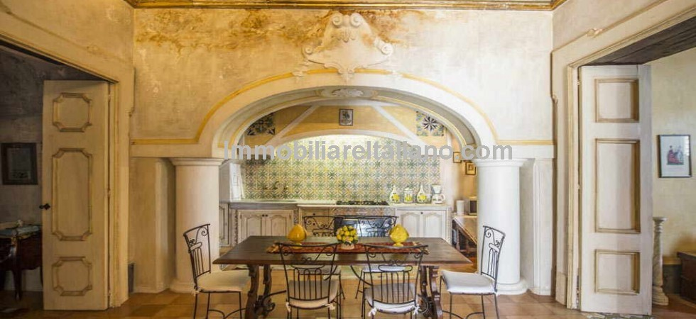 Property Sale Positano Immobiliare Italiano