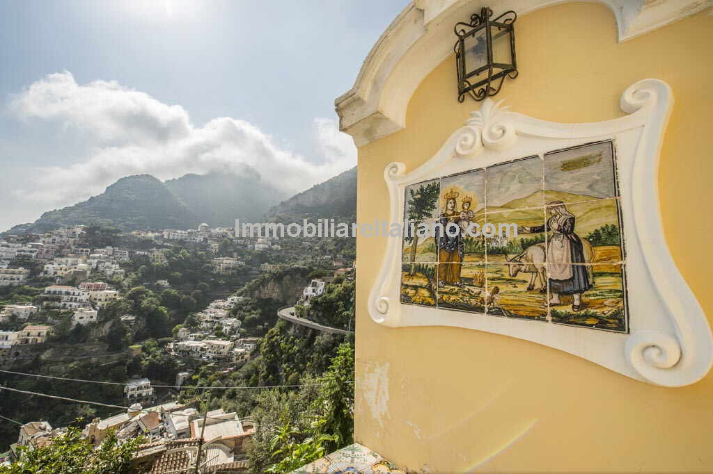Property Sale Positano