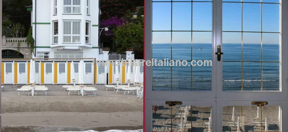 Alassio Seaside Villa