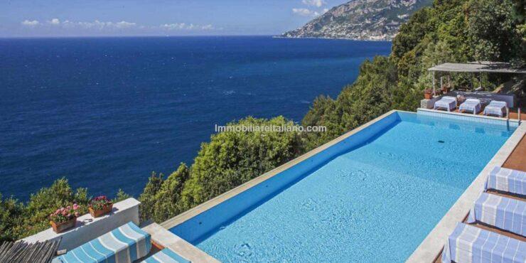Campania Italy Property