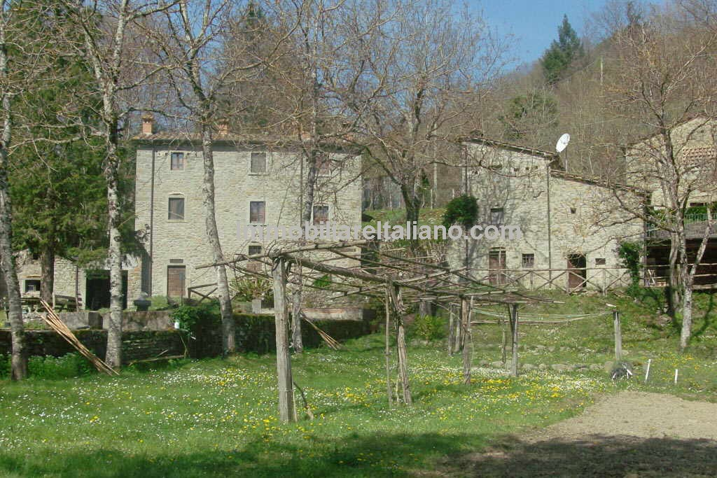 Tuscan Mill For Sale