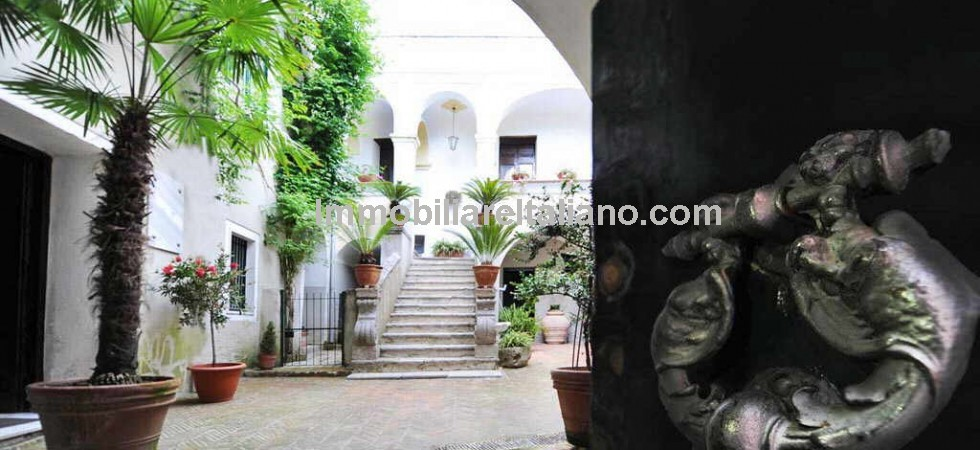 Campania Italy property for sale