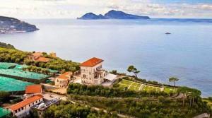 Sorrento Italy Real Estate