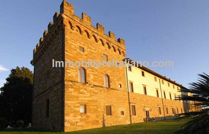Florence luxury apartment for sale