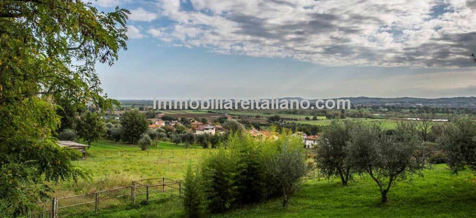 Property Development Opportunity Near Rimini Italy