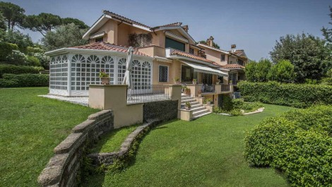 Rome Italy Real Estate