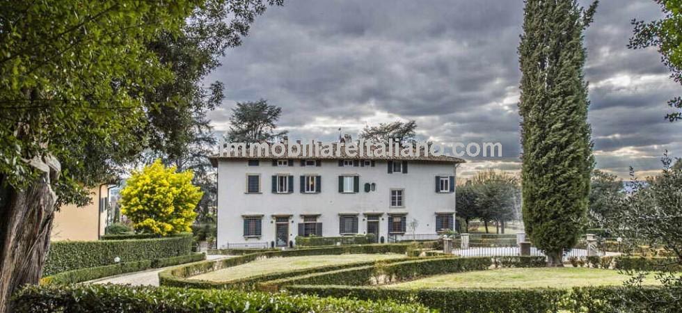 Settignano Tuscany Home