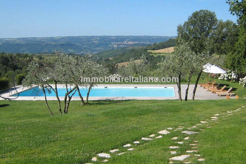 Buy Orvieto Property