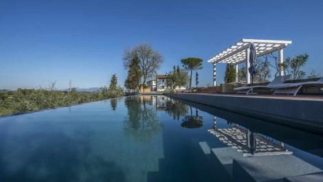 Luxury Italian estate for sale