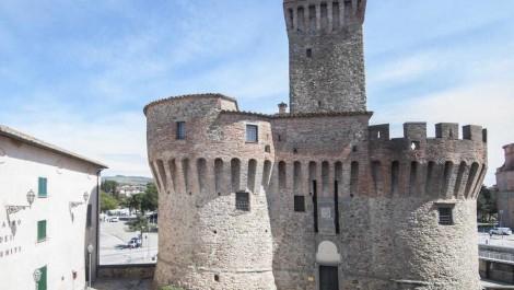Umbertide Umbria apartment property