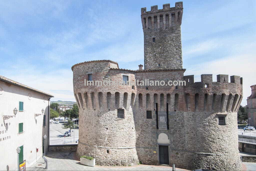 Umbertide Umbria apartment property