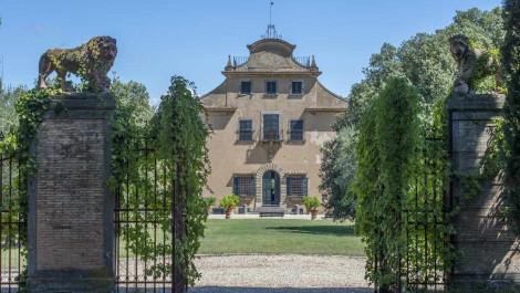 Chianti Wine Estate San Casciano Val di Pesa