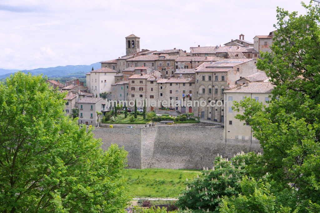 Cheap apartment for sale in Tuscany Immobiliare Italiano