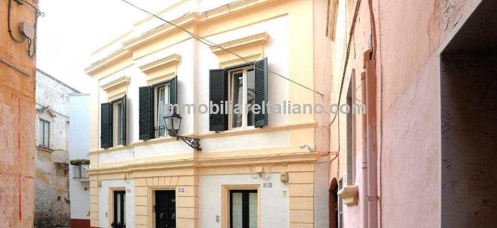 Puglia property