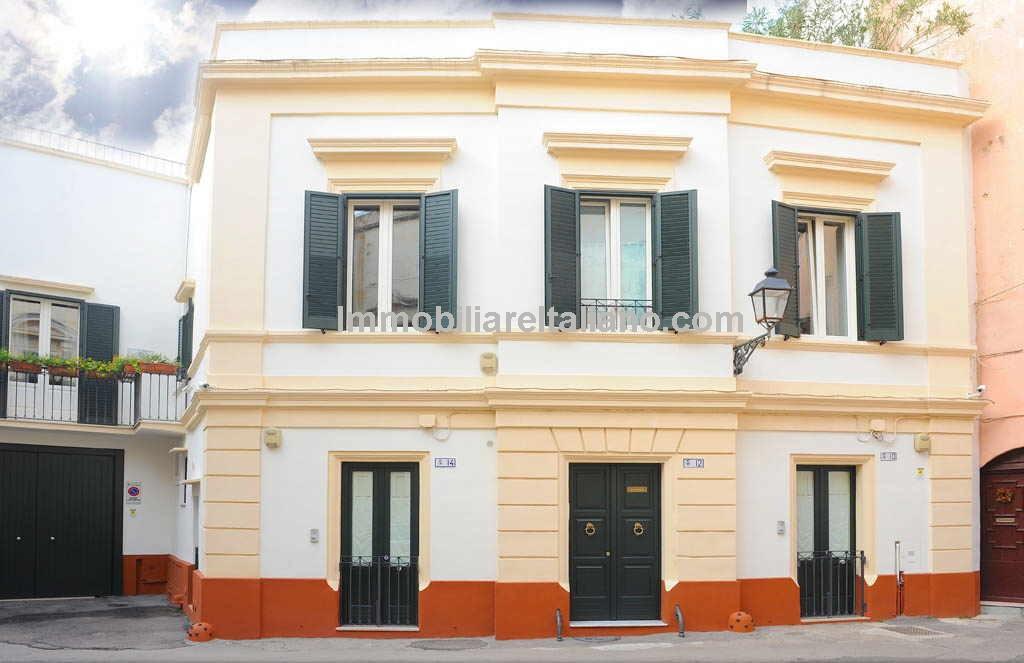 Gallipoli Puglia property