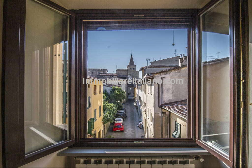 Luxury Sansepolcro Apartment Property
