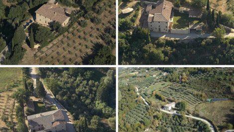 Italian farmhouse for sale