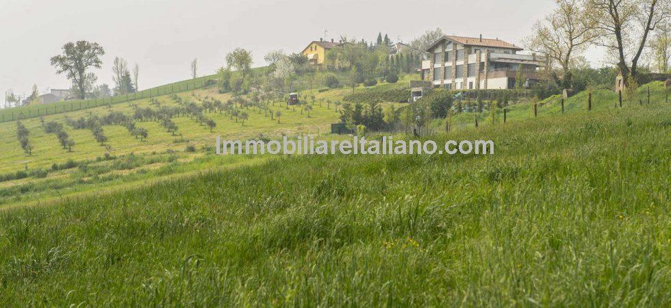 Emilia Romagna property for sale, Felino near to Parma