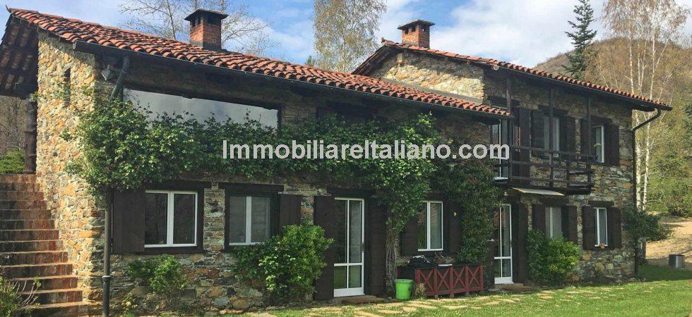 Balangero, Turin, Piedmont property