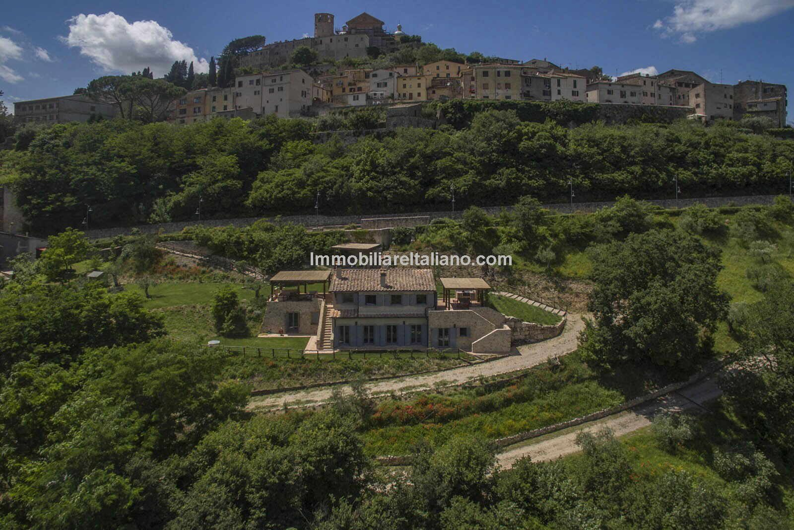 Property for sale in Amelia Umbria