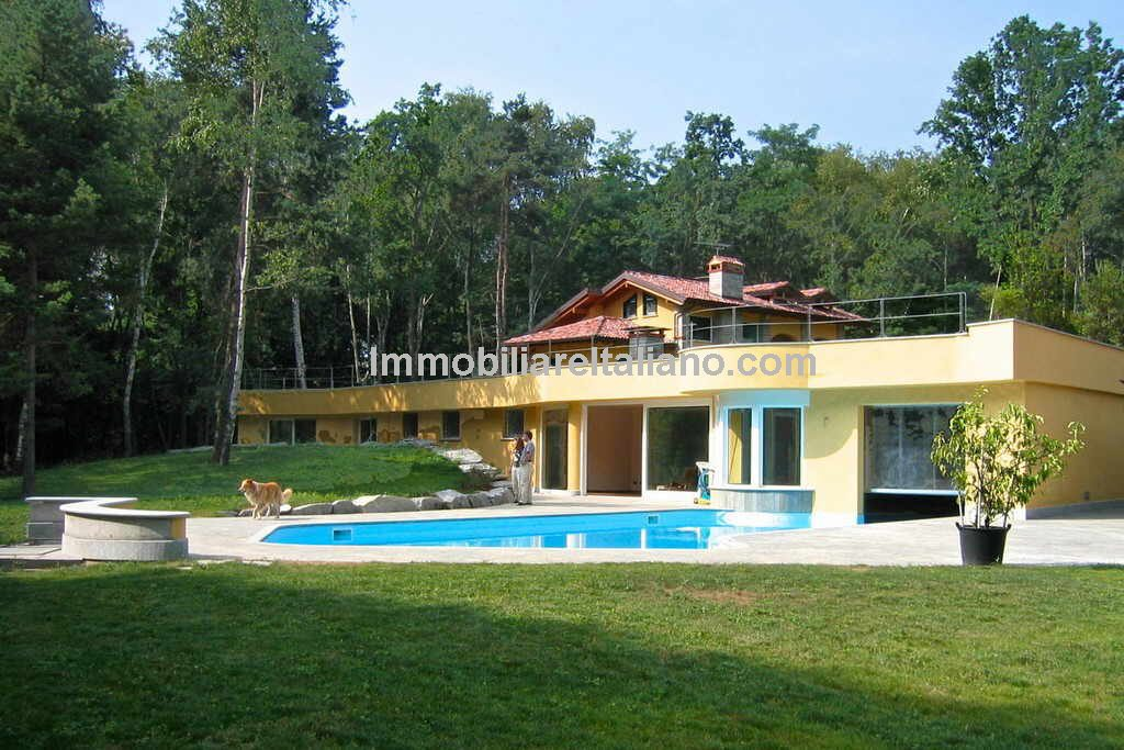 Lake Maggiore luxury property