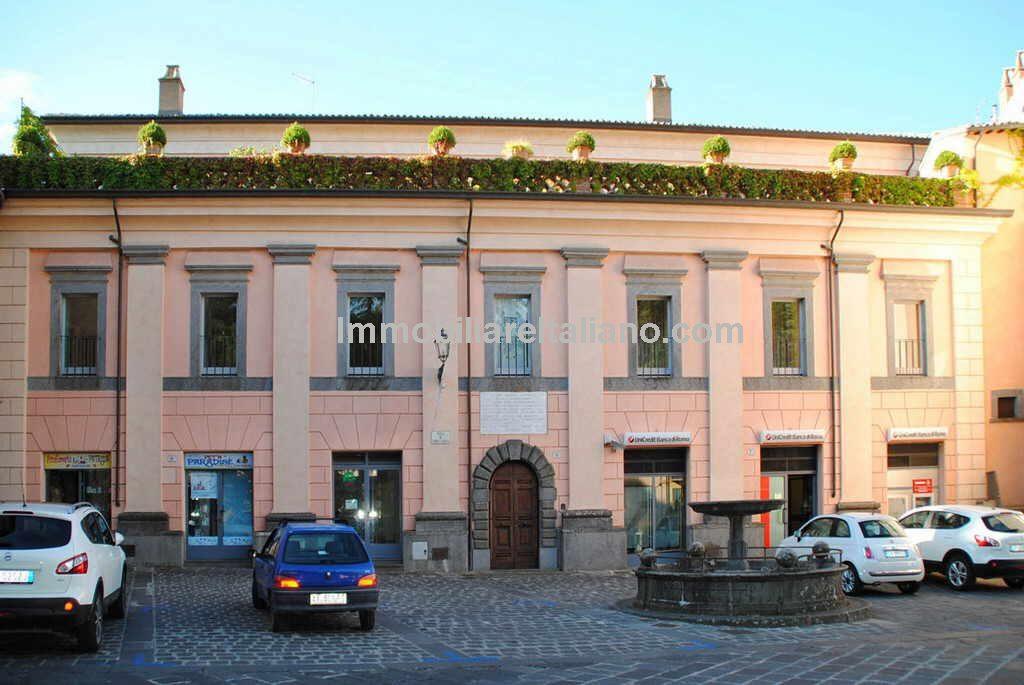Bagnoregio property near Viterbo Lazio