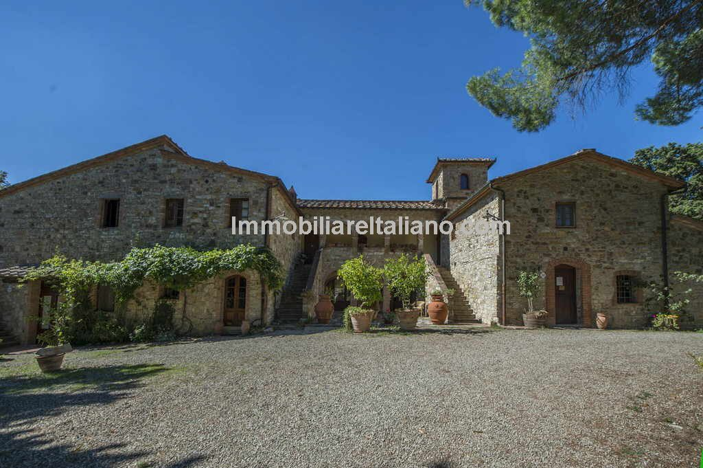 Business for sale in Tuscany Italy