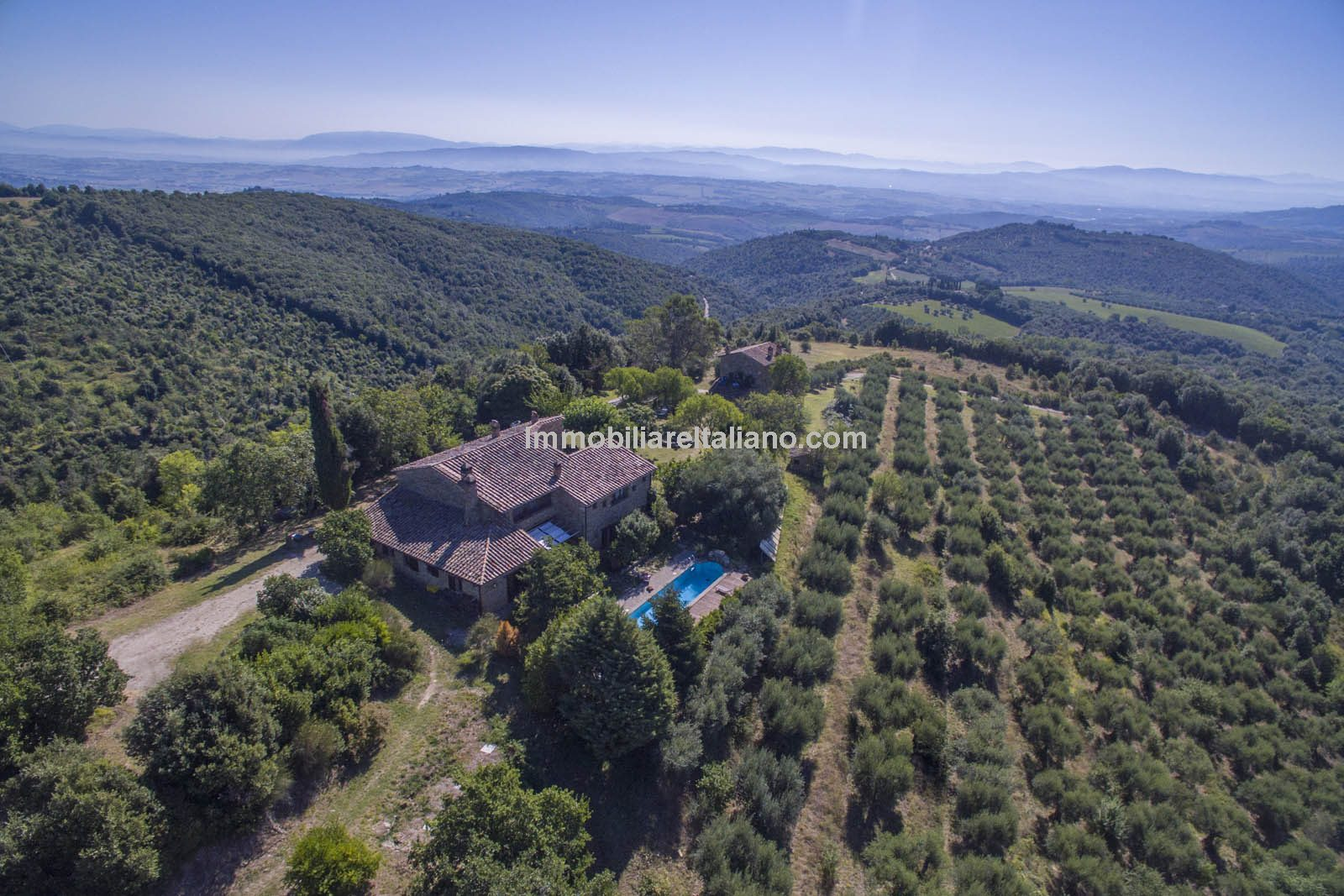 Umbria Luxury Property