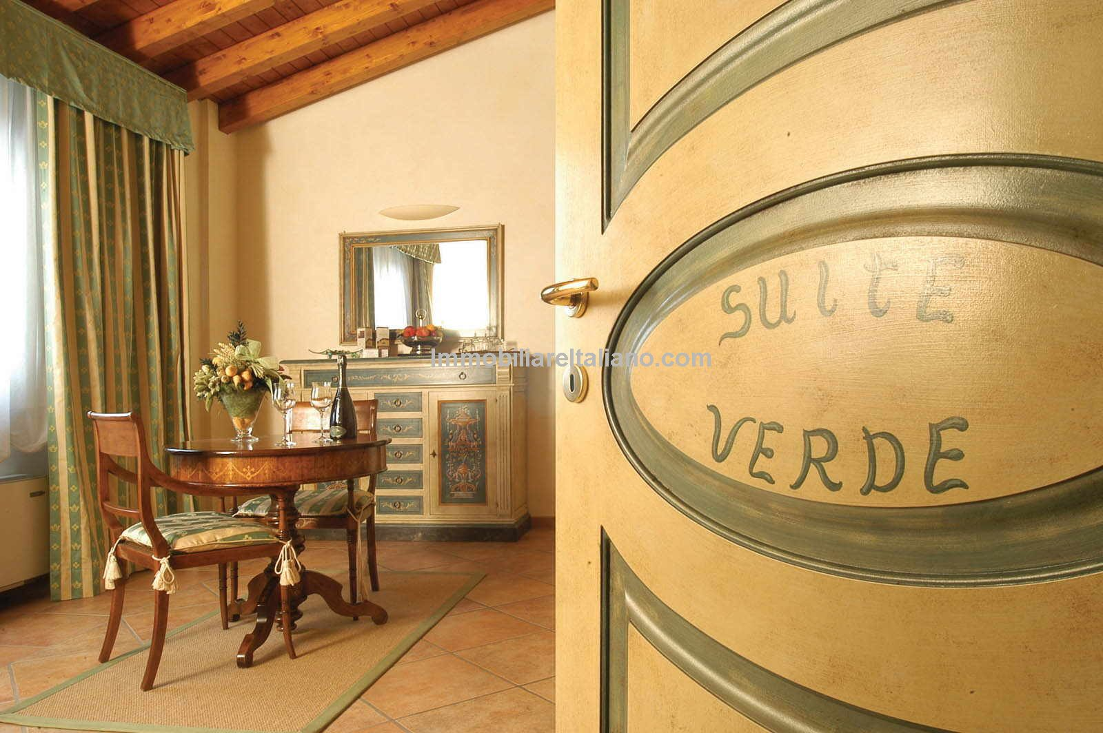 hotel for sale near milan immobiliare italiano
