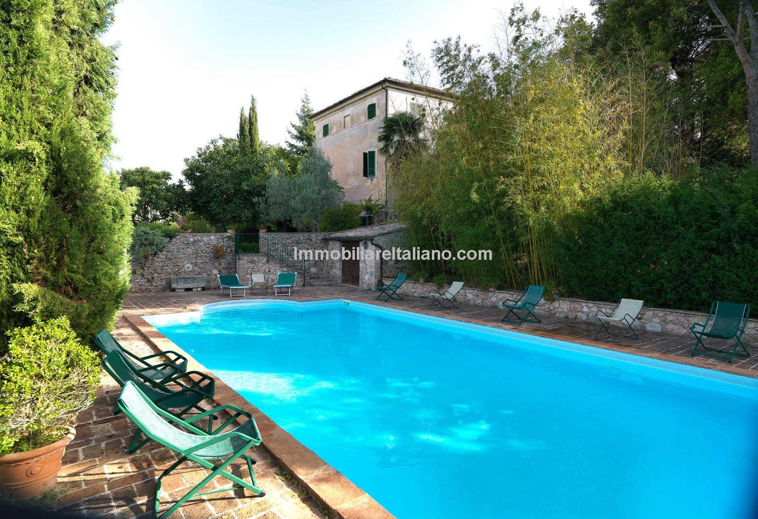 Trevi Villa Home and Income